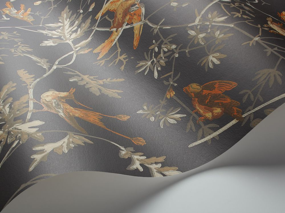 Cole & Son Hummingbirds Wallpaper 112 4017
